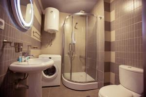 Batumi Orient Lux, Apartmány  Batumi - big - 31