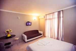 Batumi Orient Lux, Apartmány  Batumi - big - 90