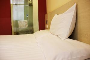 Hanting Express Beijing Changping Science Park Branch, Hotels  Changping - big - 27
