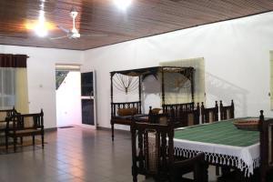 Bavana Apartment