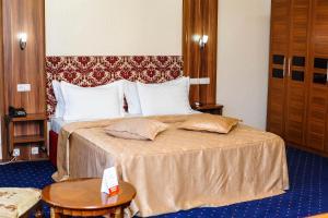 Dostyk Hotel, Hotels  Shymkent - big - 24
