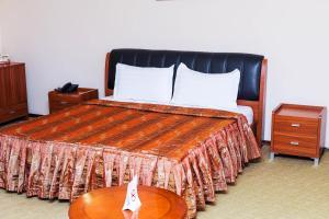 Dostyk Hotel, Hotels  Shymkent - big - 26