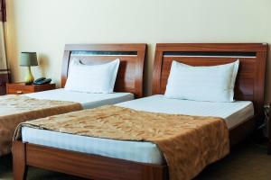 Dostyk Hotel, Hotels  Shymkent - big - 27