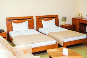 Dostyk Hotel, Hotels  Shymkent - big - 28