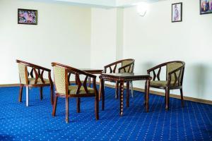 Dostyk Hotel, Hotels  Shymkent - big - 53