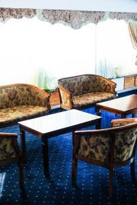 Dostyk Hotel, Hotels  Shymkent - big - 52