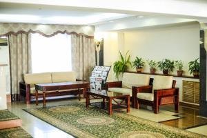 Dostyk Hotel, Hotels  Shymkent - big - 51