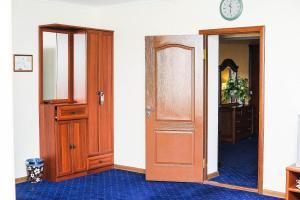 Dostyk Hotel, Hotels  Shymkent - big - 31