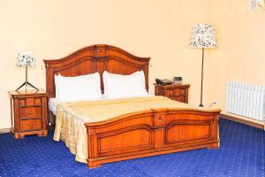 Dostyk Hotel, Hotels  Shymkent - big - 32