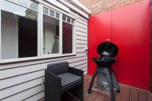 REdTRO House, Дома для отпуска  Мельбурн - big - 14