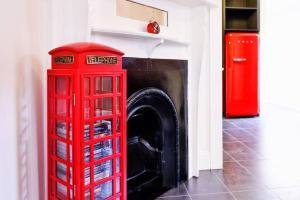 REdTRO House, Дома для отпуска  Мельбурн - big - 9