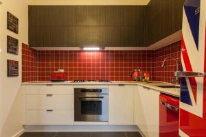 REdTRO House, Дома для отпуска  Мельбурн - big - 4