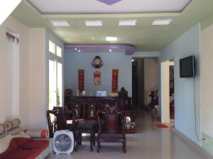 Quoc An Hotel, Hotely  Long Hai - big - 42