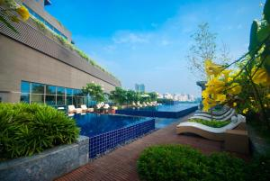 The Westin Pune Koregaon Park, Hotely  Pune - big - 11