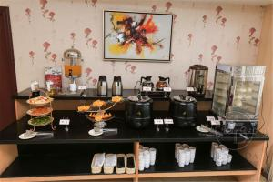 Foshan Joy-in Holiday Hotel Lecong Branch, Hotels  Shunde - big - 23