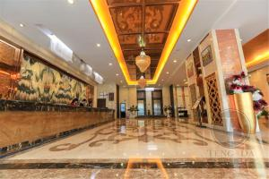 Foshan Joy-in Holiday Hotel Lecong Branch, Hotely  Shunde - big - 27