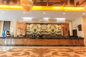 Foshan Joy-in Holiday Hotel Lecong Branch, Hotely  Shunde - big - 26