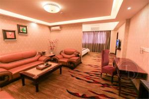 Foshan Joy-in Holiday Hotel Lecong Branch, Hotely  Shunde - big - 16