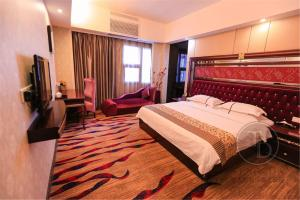 Foshan Joy-in Holiday Hotel Lecong Branch, Hotels  Shunde - big - 3