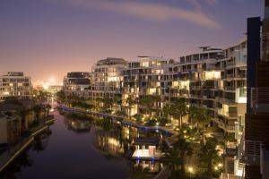 202 Kylemore A Waterfront Marina, Appartamenti  Città del Capo - big - 10