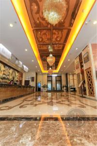 Foshan Joy-in Holiday Hotel Lecong Branch, Hotels  Shunde - big - 12