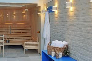 Badhotel Sternhagen, Szállodák  Cuxhaven - big - 44