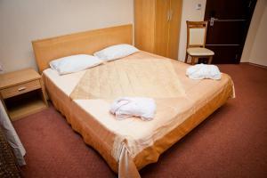 Afalina Hotel, Hotels  Khabarovsk - big - 35