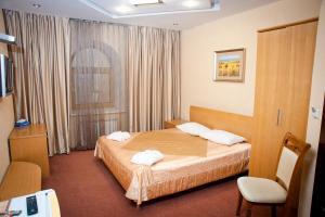 Afalina Hotel, Hotels  Khabarovsk - big - 38