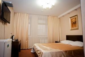 Afalina Hotel, Hotels  Khabarovsk - big - 51