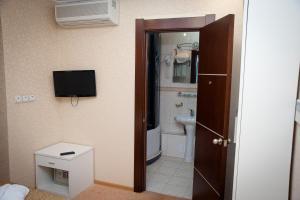 Afalina Hotel, Hotels  Khabarovsk - big - 53
