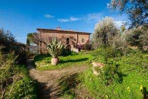 Casa Migliaca, Farm stays  Pettineo - big - 39