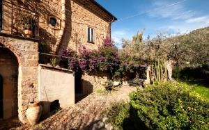 Casa Migliaca, Farm stays  Pettineo - big - 40