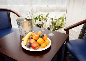 Ballantrae Hotel, Hotels  Edinburgh - big - 9