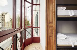Hostel Fleming - Albergue Juvenil, Hostelek  Palma de Mallorca - big - 5