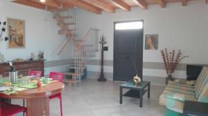 Maison de Fleurs 2, Vily  Balestrate - big - 13