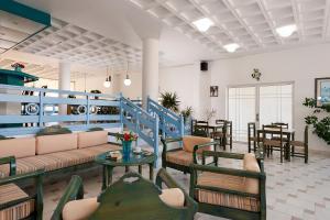 Tripodis Apartments, Apartmány  Kissamos - big - 27