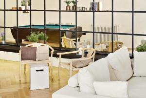 Hostel Fleming - Albergue Juvenil, Hostelek  Palma de Mallorca - big - 28