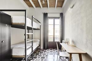 Hostel Fleming - Albergue Juvenil, Hostelek  Palma de Mallorca - big - 8