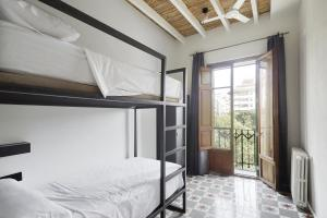 Hostel Fleming - Albergue Juvenil, Hostelek  Palma de Mallorca - big - 9