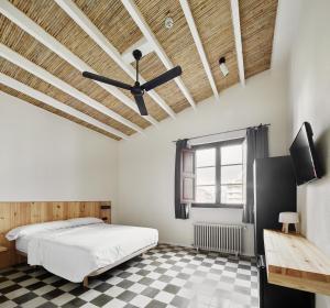 Hostel Fleming - Albergue Juvenil, Hostelek  Palma de Mallorca - big - 3