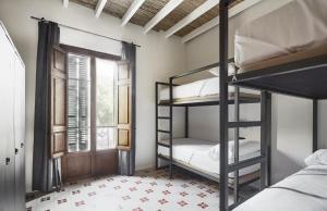 Hostel Fleming - Albergue Juvenil, Hostelek  Palma de Mallorca - big - 2