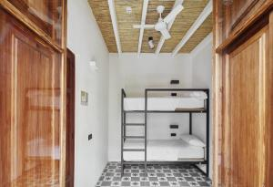 Hostel Fleming - Albergue Juvenil, Hostelek  Palma de Mallorca - big - 10