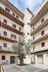 Hostel Fleming - Albergue Juvenil, Hostelek  Palma de Mallorca - big - 33