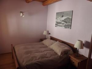 Tana Della Volpe, Hotely  Sestriere - big - 10