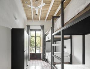 Hostel Fleming - Albergue Juvenil, Хостелы  Пальма-де-Майорка - big - 16
