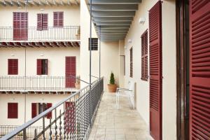 Hostel Fleming - Albergue Juvenil, Hostelek  Palma de Mallorca - big - 36