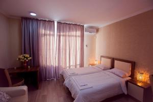 Batumi Orient Lux, Apartmány  Batumi - big - 109