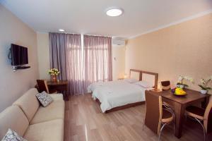 Batumi Orient Lux, Apartmány  Batumi - big - 217