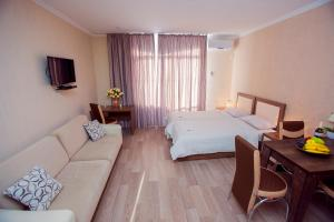 Batumi Orient Lux, Apartmány  Batumi - big - 216