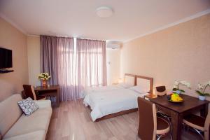 Batumi Orient Lux, Apartmány  Batumi - big - 214